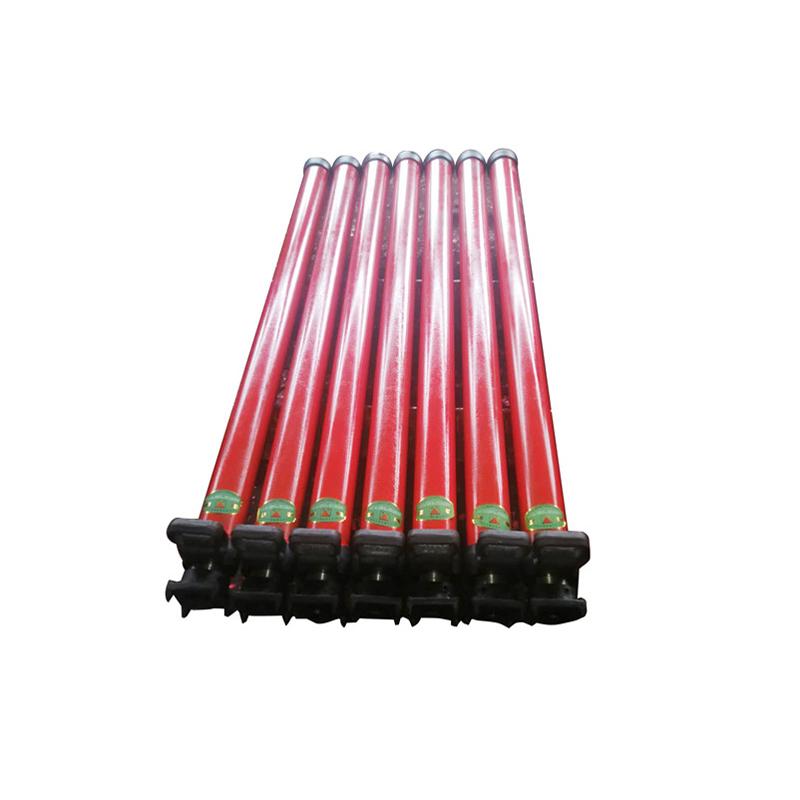 單體液壓支柱配件